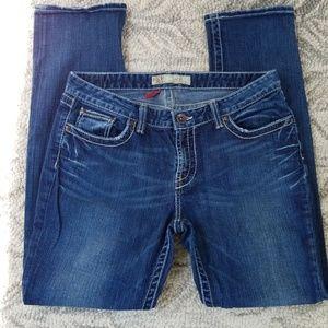 BKE Kate Skinny Jeans Sz. 32x31 1/2